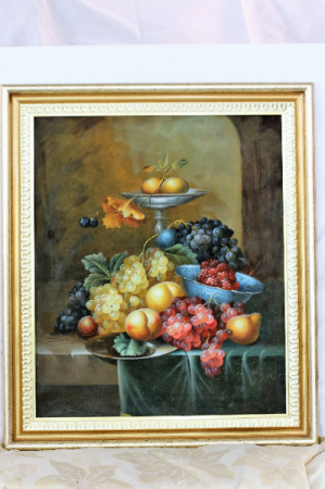 The Harvest Picture