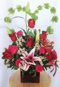 The Heartstar Bloomshop Specialty