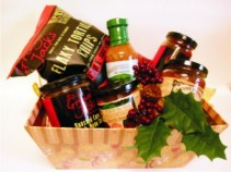 The Hot of Vermont Gift Box
