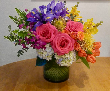 The Huntington Flower Arrangement