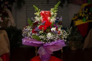 The Joy Of Valentine  in Farmville, VA | Rochette's Florist