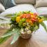 The Kara O. Fresh Cut Floral Arrangement