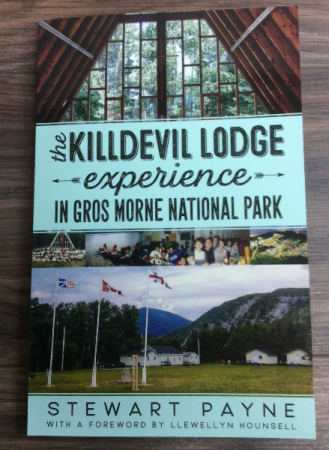 The killdevil lodge experience NL books