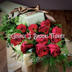 THE LANA  in Brattleboro, VT | George J. Brooks Florist LLC