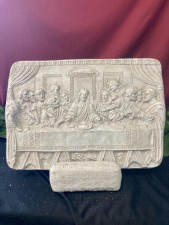 The Last Supper Stone