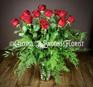 THE LAUREN  in Brattleboro, VT | George J. Brooks Florist LLC