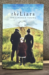 The Liars  Newfoundland book written by Ida linehan young
