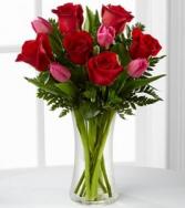 The Love Wonder Bouquet Arrangement
