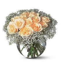 The Loveliest Rose Arrangement