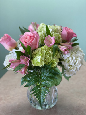 The Lux Bouquet  in Stuart, FL | Magnolia's Flower Shop