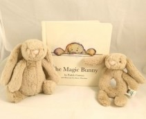 The Magic Bunny Set