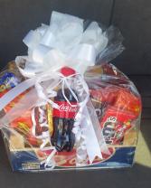 The Goodie Basket  Gift Basket