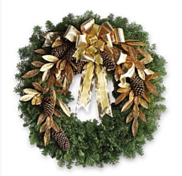 The Margie Wreath