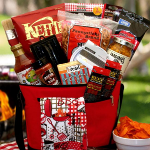 The Master Griller BBQ Gift Chest - SKU 810831 The Master Griller BBQ Gift Chest - SKU 810831 in Alamosa, CO | VENUS ONLINE FLOWERS