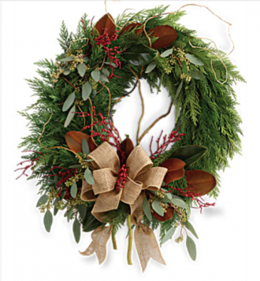 The Millie  Wreath