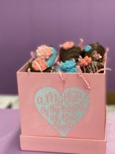 The moms sweet treats box Candy