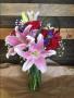 The Monroe Bouquet