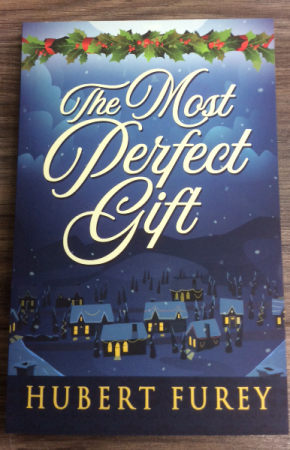 The most perfect gift NL books