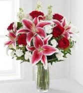 The MPF® Anniversary Bouquet Floral Arrangement