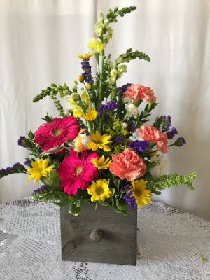 The Nesting Box  in West Monroe, LA | ALL OCCASIONS FLOWERS AND GIFTS