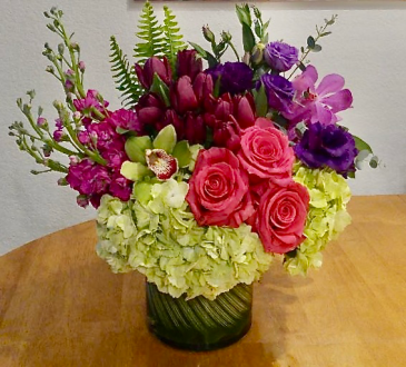 The Newport Floral Arrangement