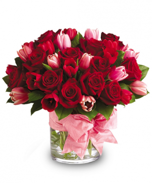 The Notebook VALENTINES SALE in Whittier, CA | Rosemantico Flowers