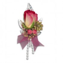 The One Boutonniere