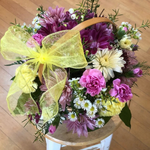 The Perfect Basket Custom Designed Basket in Bristol, VT | Scentsations Flowers & Gifts
