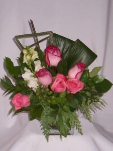 HOT PANTHER FLOWER ARRANGEMENT- FLOWERS & FLORISTS  Flowers, Florists Arrangements