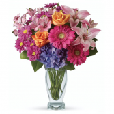 The Pinks  in Pembroke Pines, Florida | J & J Flowers and Gift Shop
