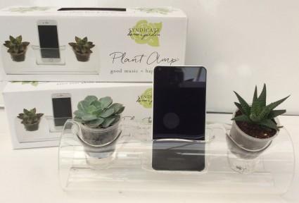 The Plant Amp!