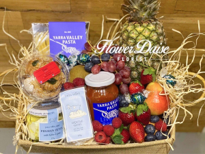 The Ramsay Hamper in Ferntree Gully, VIC | FLOWER DAISE