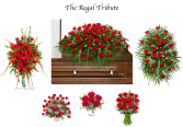 The Regal Tribute Sympathy