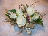 The Ritz Corsage