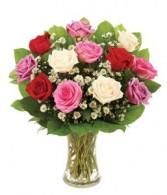 The Romance Bouquet