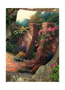 The Rose Garden 50