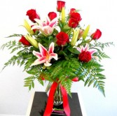 THE ROUGE BOUQUET VALENTINE LOVE Exclusive Beyond the Ordinary