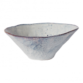 The Seeger Bowl Sanded Glass
