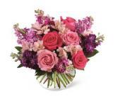 The Serene Tranquility Bouquet PFD-E-115     (B20-4970D)