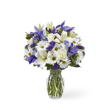 The Sincere Respect Bouquet PFD-S-125   (B29D)