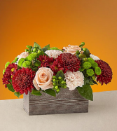 The Spiced Wine Bouquet 21-F8