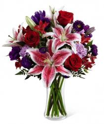 The Stunning Beauty™ Bouquet