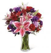 The Stunning Beauty Bouquet PFD-E-225    (C16-4839)