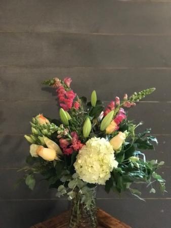 The Summit Flower Arrangement