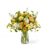 The Sunny Days Bouquet PFD-E-110     (D26D)