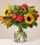 The Sunnycrisp Bouquet 21-F6