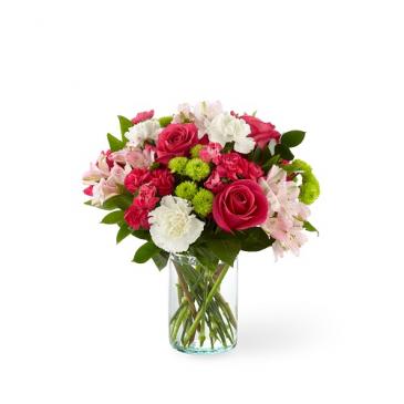 The Sweet & Pretty Bouquet PFD-E-125   (B35)