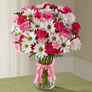 The Sweet Surprises® Bouquet by FTD®  in Valley City, OH   HILL HAVEN FLORIST & GREENHOUSE