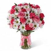 The Sweet Surprises Bouquet EF01