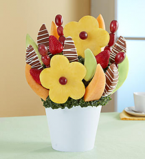 The Sweetest Bunch 167272  Fruit Bouquet